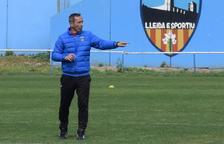 El Lleida busca poner fin a su crisis de resultados