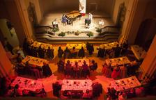 El Festival de Pasqua de Cervera es clou aquest diumenge amb un èxit de públic rotund