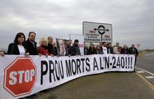 Junts per Catalunya reclama infraestructuras para Lleida