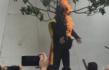 Puigdemont acusa al PSOE de