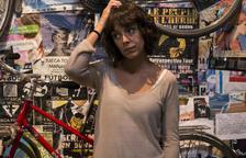 Belén Cuesta, en un fotograma de la pel·lícula 'Litus', que protagonitza amb Quim Gutiérrez.