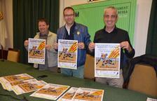 Mollerussa acull des de divendres el Català infantil d'hoquei