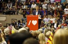 Sánchez insisteix que no hi haurà referèndum i Casado branda el 155