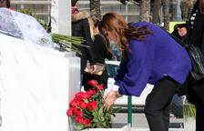 A la baixa la indemnització per la tragèdia de Germanwings