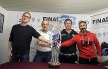 Lleida, capital del hockey