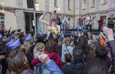 Cervera ret homenatge a La Segarrenca pels seus vint anys
