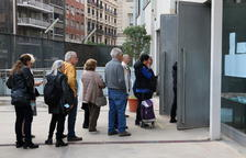 Obren els col·legis electorals del 28-A