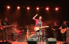 Els grups Avstral i Enzel reuneixen més de 150 persones a Juneda