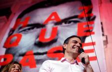 Pedro Sánchez aspira a gobernar en solitario con apoyos variables y sin pactos estancos