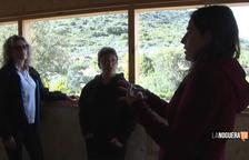 Neix el primer canyet de rapinyaires de la Noguera