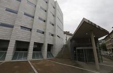 Prisión por provocar un incendio en un almacén en Almacelles