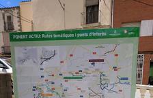 Quejas por el olvido de municipios en rutas turísticas