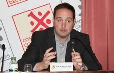 Joan Solà encabeza una lista de independientes