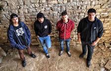 El grup cerverí The Pink Goats inicia la seva gira d'estiu