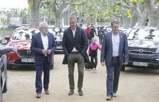 Les Borges Motor preveu vendre més de 50 vehicles