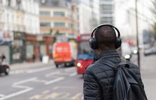 Escoltar novel·les