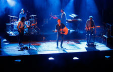 Mishima celebra 20 anys amb un concert a la catedral de Girona