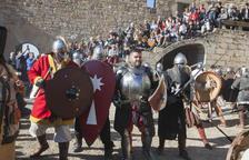 Las mujeres, protagonistas de Ciutadilla medieval