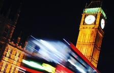 Una foto de Londres, guanyadora del concurs #cerclelectura