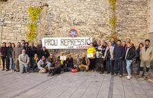 Dos investigados en Agramunt y Preixens por la huelga del 21-F