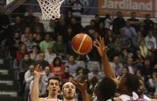 El Força Lleida renueva por una temporada a Eric Stutz