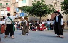 Castellserà celebra aquest cap de setmana la 15a Festa del Bandoler