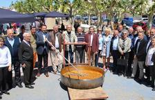 Bellpuig celebra la festa de les cassoles