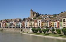 Balaguer desencalla las obras de la plaza Sant Domènec y de la pista del Secà