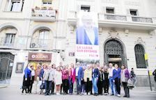 PSC: Larrosa anuncia que no farà campanya durant les Festes de Maig