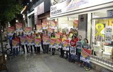 """CRIDA PER LLEIDA: """"Garantia de feminisme"""""""