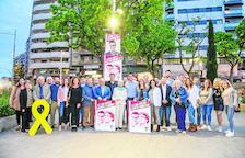 JUNTSXCAT LLEIDA: Postius aposta perquè Lleida sigui Municipi de Gran Població