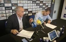 Presupuesto récord del Força Lleida de 700.000 €