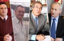 Al menos tres municipios de Lleida tendrán nuevo alcalde después de tres décadas