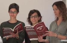 Reivindiquen la veu de les dones a Les Borges Blanques