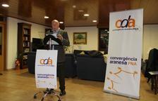 CDA presenta els candidats a l'alcaldia i al Conselh Generau