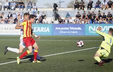 El Lleida tanca la temporada amb una altra derrota