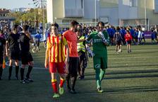 CRÒNICA. Última decepció del Lleida Esportiu