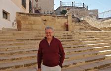 Salvador Bonjoch: «Esta es mi última campaña»