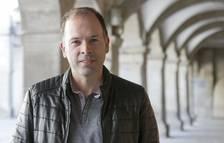 Xavier Casoliva: «EUA ens va agafar com a exemple»