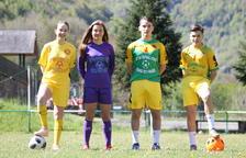 Aran exporta futbolistes a França