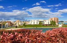 Nova embranzida per a la finalització del 100% de les places de la Residència Municipal d'Avis d'Almacelles