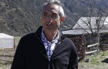 Josep Cervós: «El tema d'Escalarre és una ferida»
