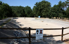 Bassella consigue la gestión de agua para abrir la playa de Ogern
