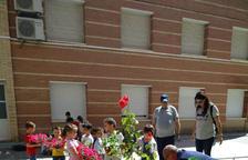 La Granja s'integra dins del projecte Viles Florides de Catalunya
