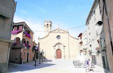Impulso a la actividad cultural y un centro histórico revitalizado en Juneda