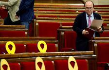 L'independentisme veta Miquel Iceta com a senador i frustra els plans de Pedro Sánchez