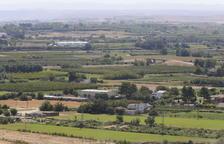L'Horta de Lleida. Malas conexiones viarias y de 2.0