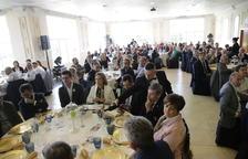 """Postius reuneix 300 empresaris i promet una """"revolució industrial"""""""