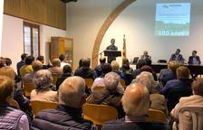 Arbeca celebra cent anys de bon cooperativisme agrari