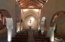 L'església romànica de Sant Joan de Boí també tindrà màping